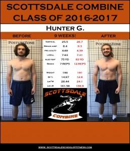 Hunter-G